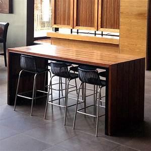 Table Bar But : what a dry bar table is and isn t hccf commercial furniture ~ Teatrodelosmanantiales.com Idées de Décoration