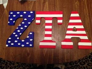 pinterest o the worlds catalog of ideas With zeta tau alpha letters