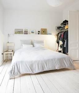 Chambre grise et blanc ou beige 10 idees deco pour choisir for Décoration chambre adulte avec housse de couette marron et vert