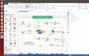 Linux Workflow Software