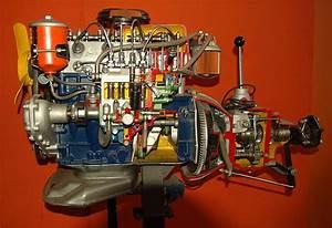 Motores 4 Tempos