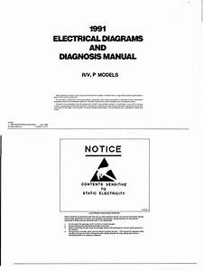 X 9130 1991 Gmc Rv P Wiring Manual