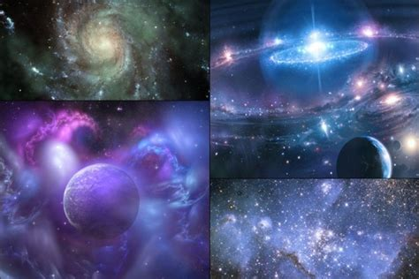 Universe Animated Wallpaper - space galaxy animated wallpaper desktopanimated