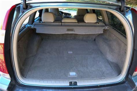 purchase   volvo   wagon  door   oak