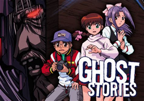 Ghost Stories Anime Wallpaper - image anime j rating ghost stories1 jpg gakkou no