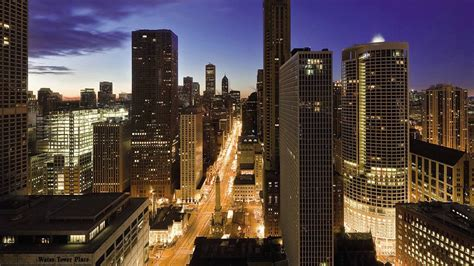 the best luxury hotels of chicago