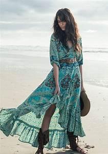Mode Hippie Chic : best 25 70s hippie fashion ideas on pinterest hippie ~ Voncanada.com Idées de Décoration