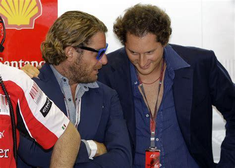 Ferrari, Entrano Nel Cda John E Lapo Elkann