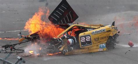 bad lamborghini race car crash  bangshiftcom forums