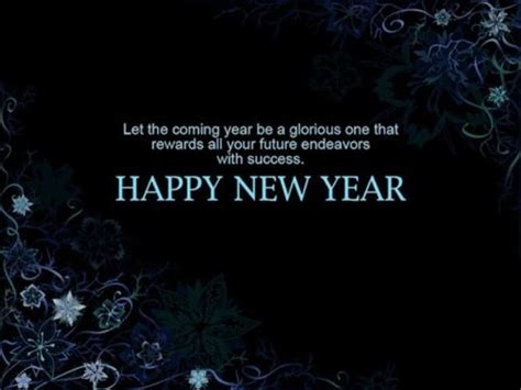 Happy New Year Quotes And Images Happy New Year Images Quotes Wishes 2019 For