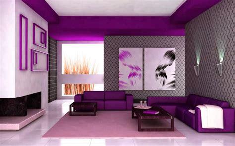 chambre pourpre la chambre violette en 40 photos