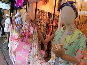 DIY Bangkok Fashion at Chatuchak Weekend Market Animal