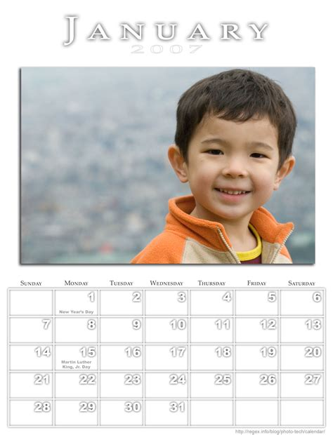 jeffrey friedls blog jeffreys photoshop calendar template building