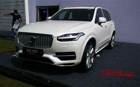 volvo vehicles volvo cars announces local assembly in india carzgarage