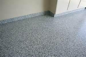 Garage Flooring Options for Floor