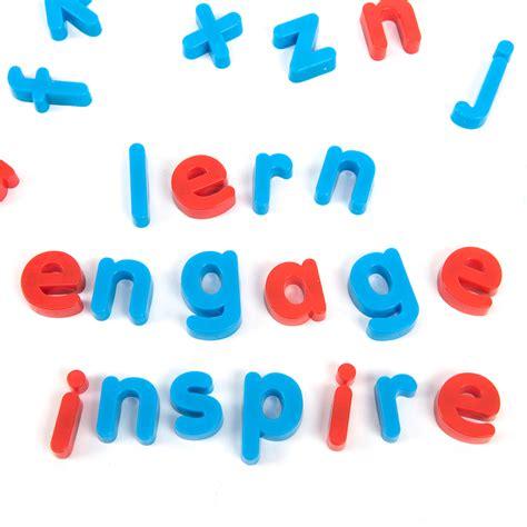 buy classroom magnetic lowercase letters kit pcs tts