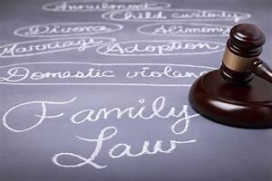 Family Law   Strategic Law Command