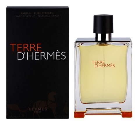 Harga Parfum Merk Terre D Hermes hermes terre d herm 232 s parfum voor mannen 200 ml notino nl