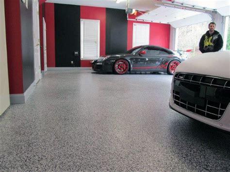 Pvc Boden Garage Günstig by Bodenbelag Garage Simple Pvc Bodenbelag Garage Details
