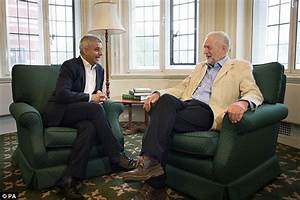 Jeremy Corbyn warned by London's new mayor Sadiq Khan ...