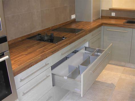 habitat cuisine espace cuisine agrandi et fonctionnel 224 cholet yves