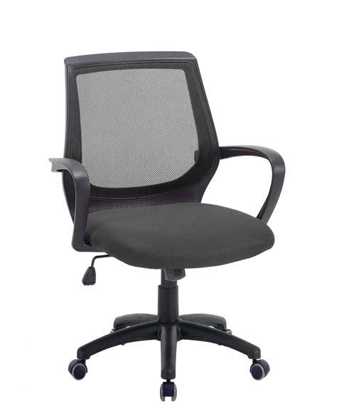 bureau etudiant land chaise de bureau junior étudiant noir gris