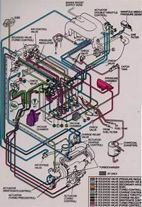 Cd 5941  Volvo Vacuum Diagram