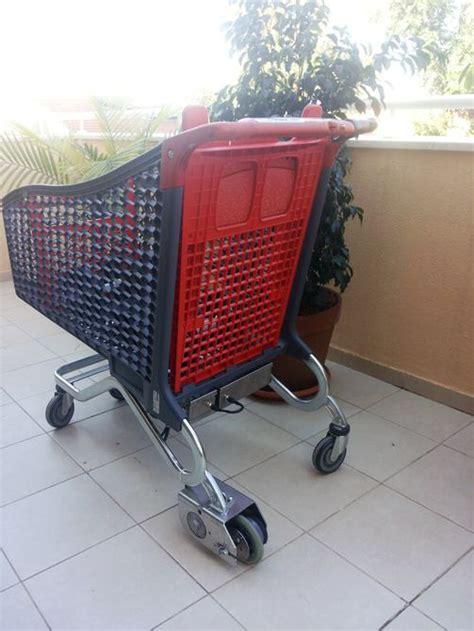 qui a invente la le electrique un chariot 233 lectrique pour supermarch 233 qui all 232 ge la charge des achats infohightech