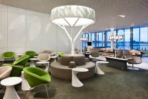 Air France Airport Lounges