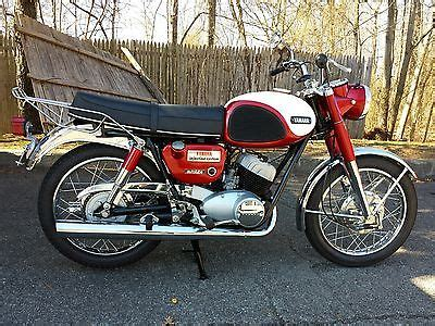 yamaha yds 3 motorcycles for sale