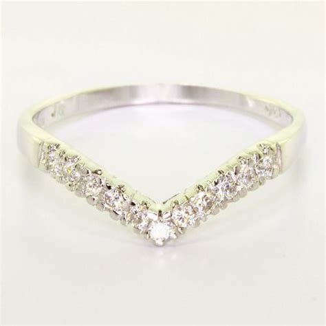 wedding ring shape v shape wedding ring wedding pinterest