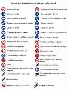 Test De Code De La Route : code de la route panneau code de la route gratuit ~ Maxctalentgroup.com Avis de Voitures