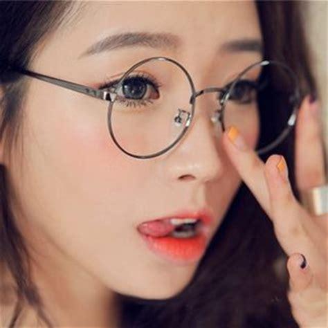buy mol girl  glasses yesstyle