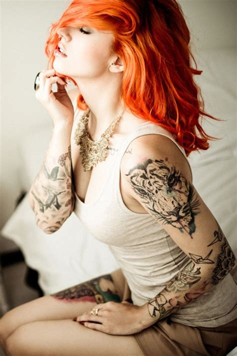womens arm tattoo designs  wont     arms