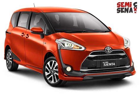 Toyota Sienta Hd Picture by Harga Toyota Sienta Review Spesifikasi Gambar Mei 2019