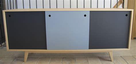 meuble bas cuisine porte coulissante porte coulissante pour meuble bas excellent wenko