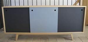 Bahut Scandinave Pas Cher : meuble scandinave pas cher ~ Teatrodelosmanantiales.com Idées de Décoration