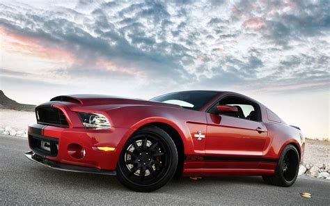 2016 Ford Mustang Shelby GT500 Price, Release date, spy