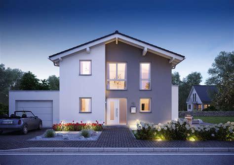 Moderne Häuser Satteldach Bilder by H 228 User In 2019 House Kern Haus Haus Haus Bauen