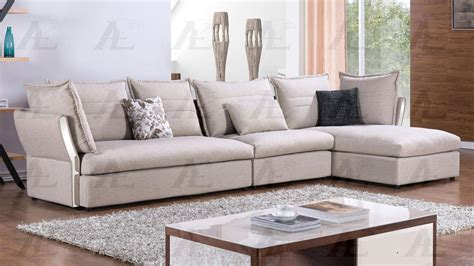 Sofa Loveseat And Chaise Set by Gray Fabric Tufted Sofa Chaise And Chair Set Rhc 3pcs