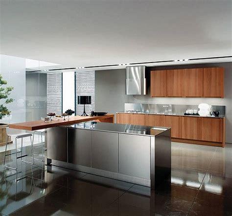 contemporary kitchen islands 24 ideas of modern kitchen design in minimalist style