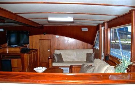 Used Boat Motors For Sale Houston Tx 2001 used infinity cockpit motor yacht sports fishing boat