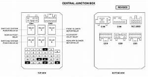 2000 Ford Windstar Manual Fuse Box Diagram Free Download Wiring
