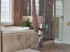 shower curtain ideas for small bathrooms bathroom bathroom tile ideas for small bathroom with brown curtain bathroom tile ideas for
