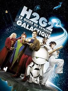 Le Guide Du Voyageur Galactique Va D U00e9barquer En S U00e9rie