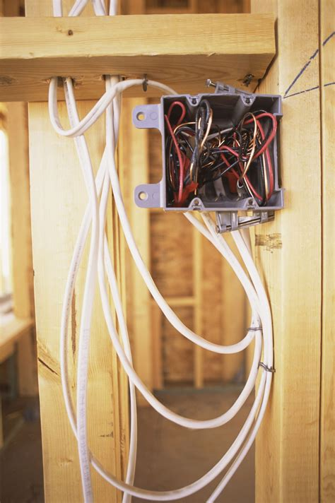 run electrical wire