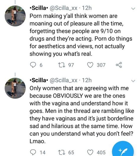 Nigerian Lady Lectures Men With Big Penis On Sexand It