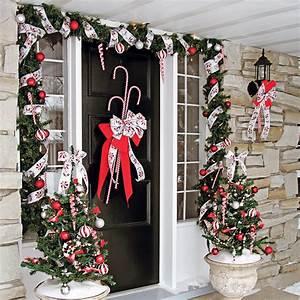 Noel Decoration Exterieur : une maison en bonbons inspirations d coration et ~ Premium-room.com Idées de Décoration