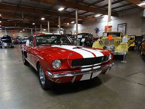 1966 Shelby GT350 for Sale | ClassicCars.com | CC-1078782