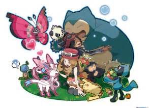 global3mecdn pokemon x and y o
